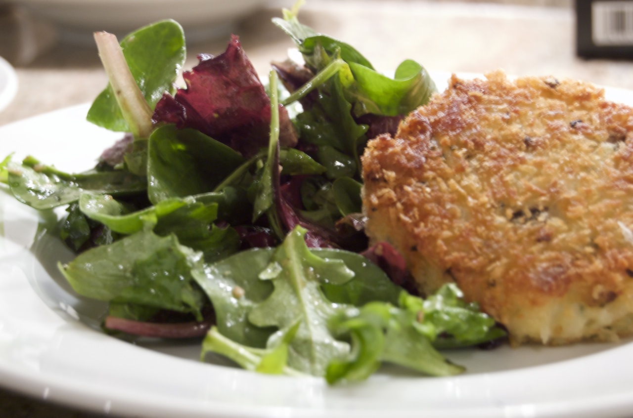 Risotto Cakes Recipe Barefoot Contessa