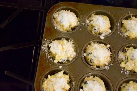 Muffins - 6