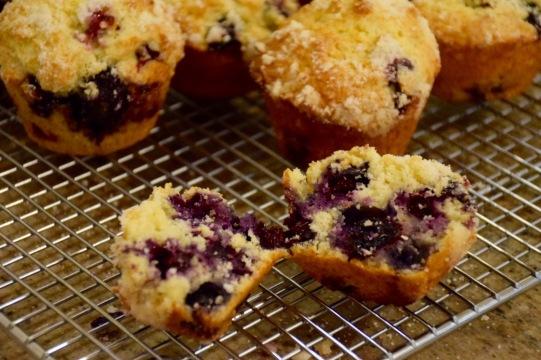 Muffins - 8